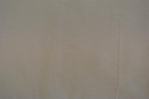 enfärgad vitt bomullstyg