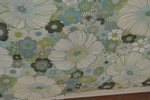 blekgröna blommor från Svanefors