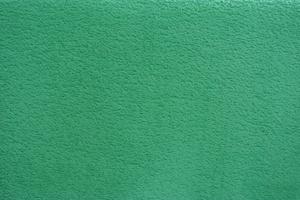 Grön enfärgad jätte mjuk flees
