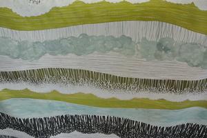 Kinnamark Brösarp grön