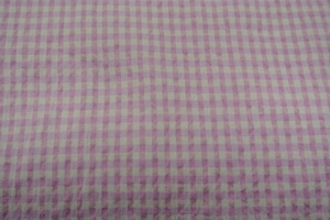 rosa och vit smårutig beck o bölja