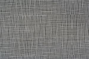 Spira smårutig på grå botten