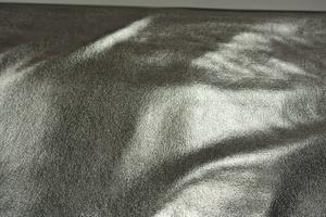 Silver folierad tightstyg